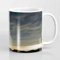 Strange Sky Mug