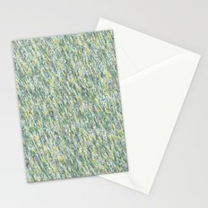 Teal Forest Stationery Cards