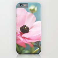 iPhone & iPod Case featuring Radiant by Christine Hall