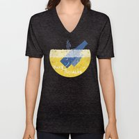 Save the Ales Unisex V-Neck