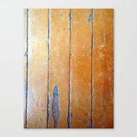 Other Wood Canvas Print