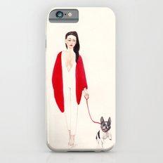 Frenchie iPhone 6 Slim Case