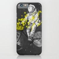 Sower of stars iPhone 6 Slim Case