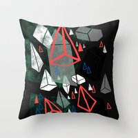 How Does It Make You Fee… Throw Pillow