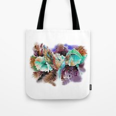 I Want To Fly Like It Tote Bag
