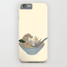THE GREAT SLURP iPhone 6 Slim Case