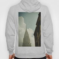 The city of the fighting styles Hoody