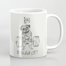 Do You Even Lift Mug