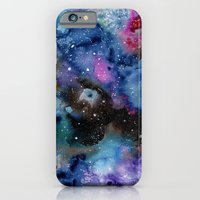Intergalactic Planetary iPhone 6 Slim Case