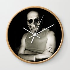 Rendez-vous#04 Wall Clock