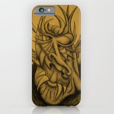 Nice Demon iPhone 6 Slim Case