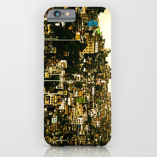 Favela iPhone & iPod Case