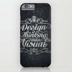 Design is.... Slim Case iPhone 6s