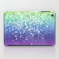 New Colors V iPad Case