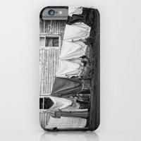 Amish Laundry iPhone 6 Slim Case