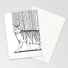 Inkcat5 Stationery Cards