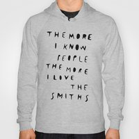 THE SMITHS Hoody
