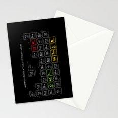 NaNaNaNaNaNaNaNaNaNa Stationery Cards