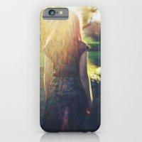 Sunlit Dreams iPhone 6 Slim Case