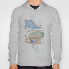 Converse Shoes Hoody