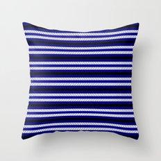 KLEIN 04 Throw Pillow