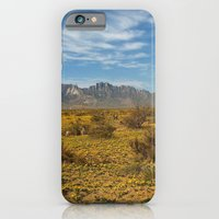The New Mexico I know iPhone 6 Slim Case