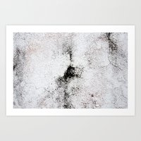 The Right Spot Art Print
