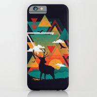 New Ridges iPhone 6 Slim Case