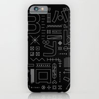 Babylon iPhone 6 Slim Case