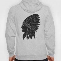 Chief / Black Edition Hoody