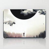 A Dream of Gravity iPad Case