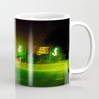Austin Lights Mug