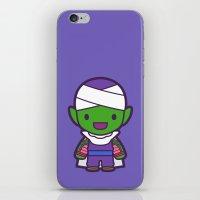 Piccolo iPhone & iPod Skin