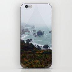 h2o iPhone & iPod Skin