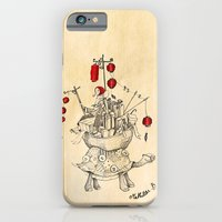 Mouse in China iPhone 6 Slim Case