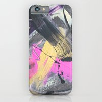 iPhone & iPod Case featuring Fireworks by MADE BY GIRL