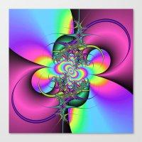 hypnotica Canvas Print