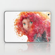 Brave Merida Disneys Laptop & iPad Skin