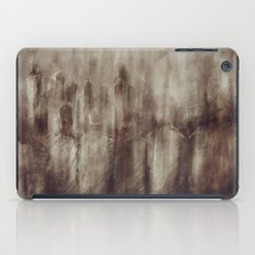 The Great Sea iPad Case