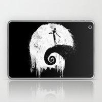 All Hallow's Eve Laptop & iPad Skin