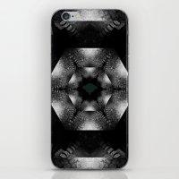 Grim iPhone & iPod Skin