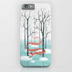 Forest Spirit Slim Case iPhone 6s