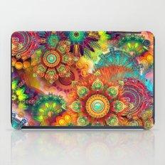 Gipsy Mandala's iPad Case