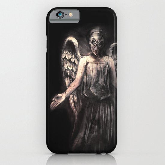 I've Forgotten Why I Shouldn't Blink iPhone & iPod Case