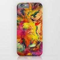 Henri iPhone 6 Slim Case