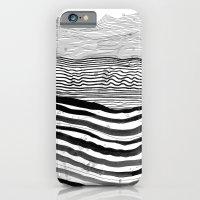 Pattern 22 iPhone 6 Slim Case