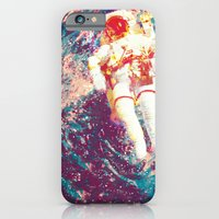 iPhone & iPod Case featuring Astro by Joshua Boydston