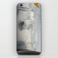 Fighter Jet iPhone & iPod Skin