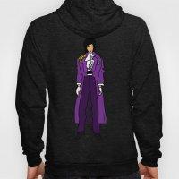 Prince - Purple Rain Hoody