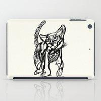 Renzo iPad Case